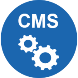 Blog CMS